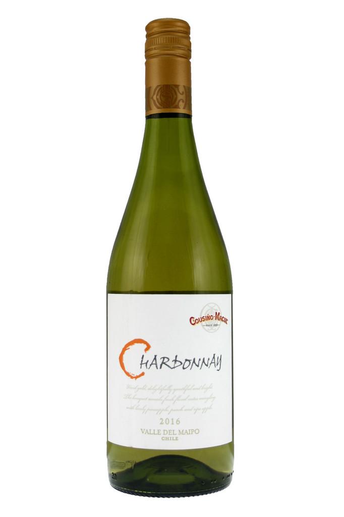 Cousino Macul Chardonnay 2017
