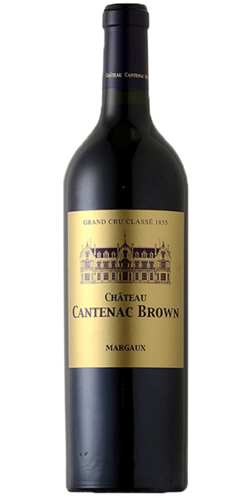 Chateau de Cantenac Brown 2016