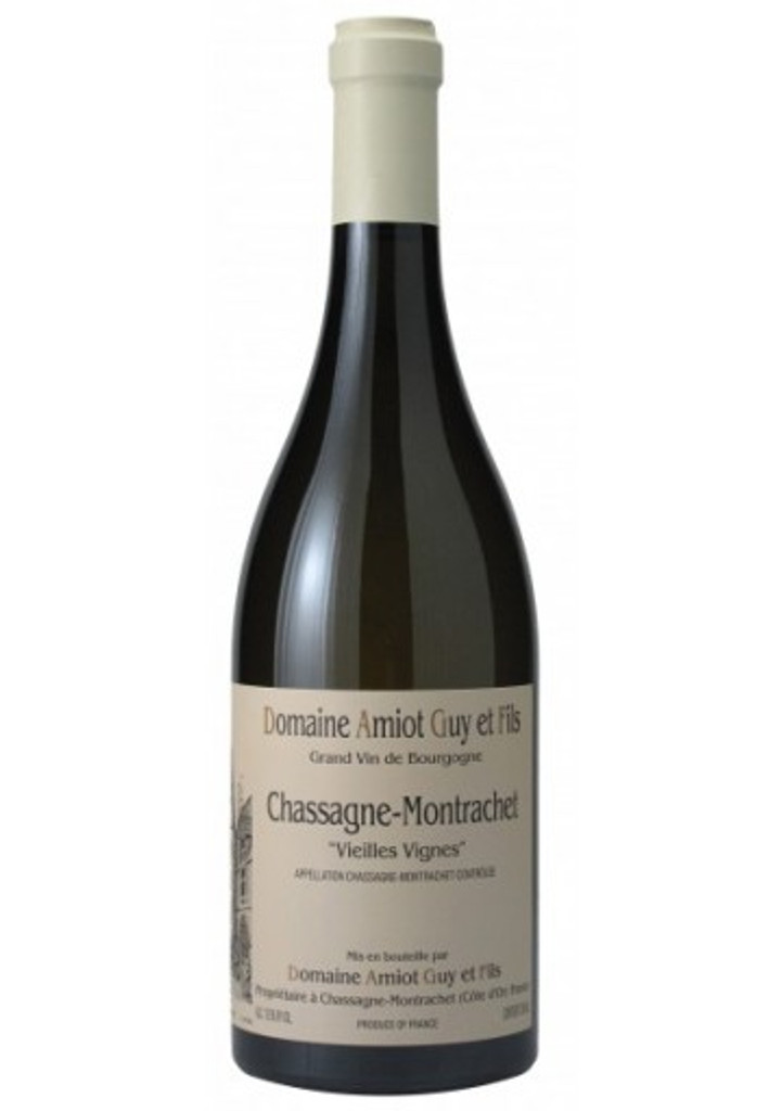 Amiot Chassagne Montrachet Rouge 2015