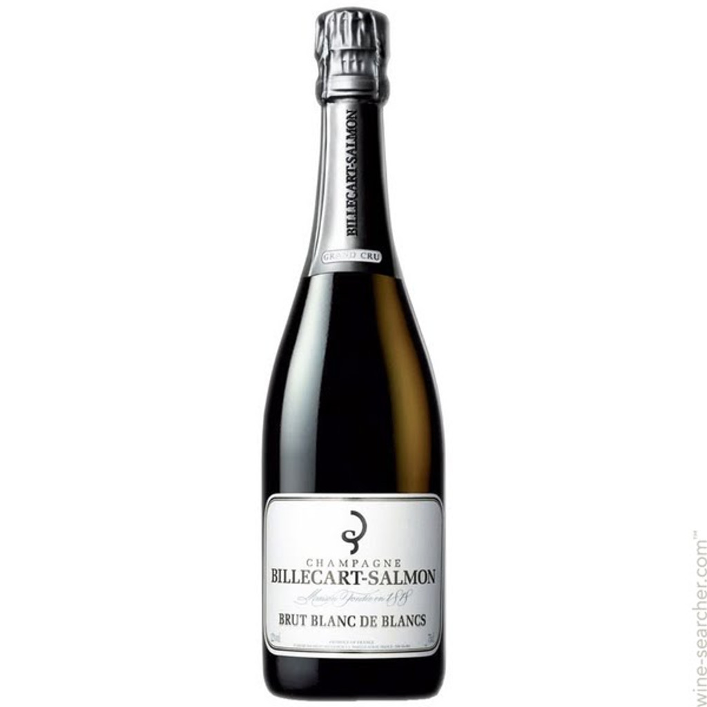 Billecart-Salmon Blanc de Blancs 2004