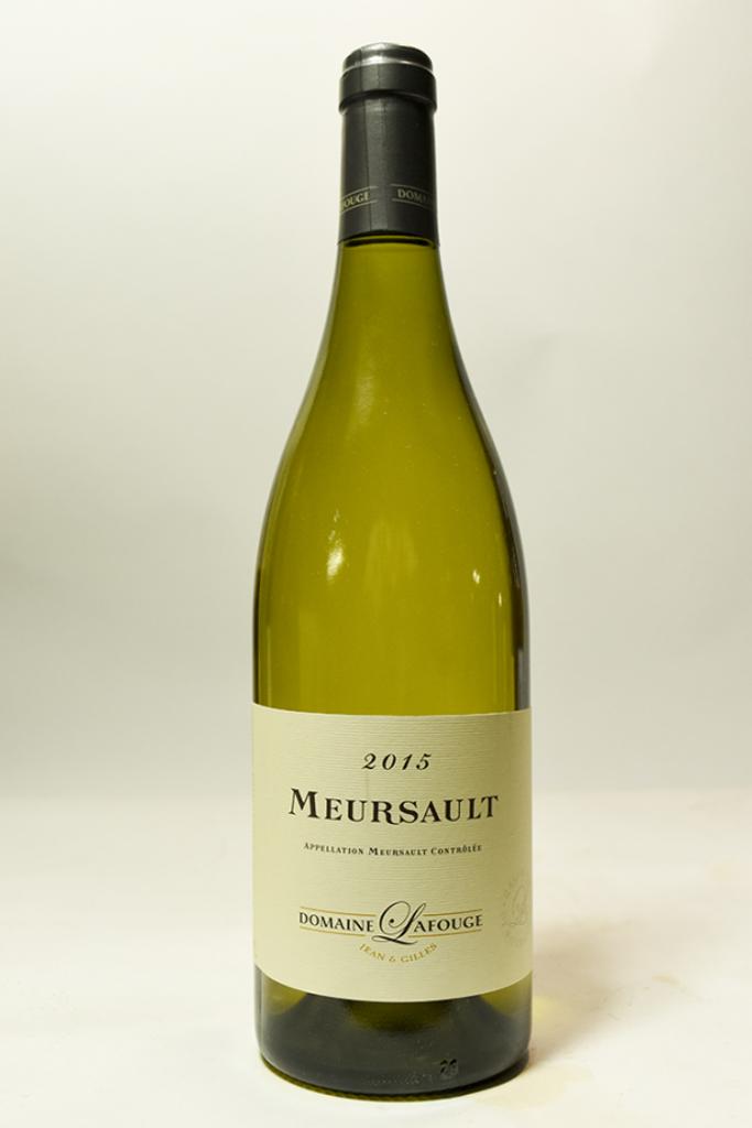 Lafouge Meursault 2018