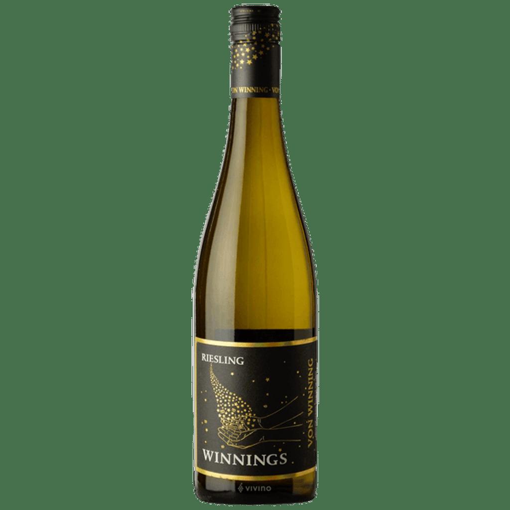Von Winning Riesling Winnings 2019