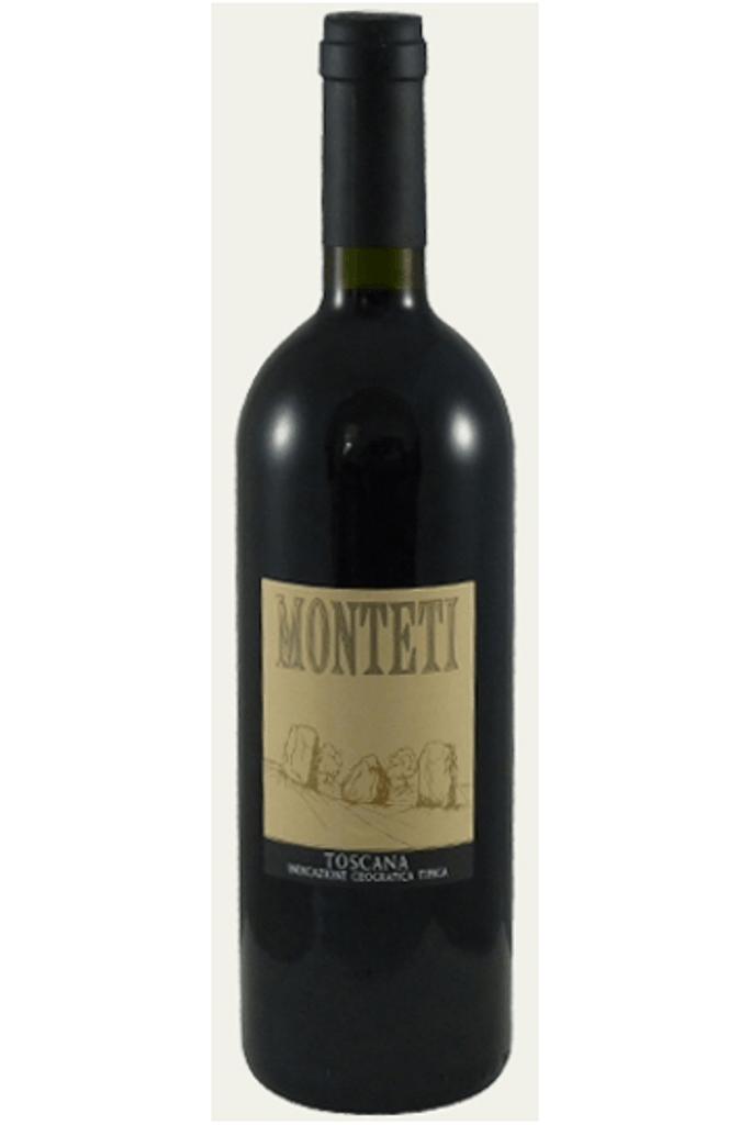 Monteti Monteti 2014