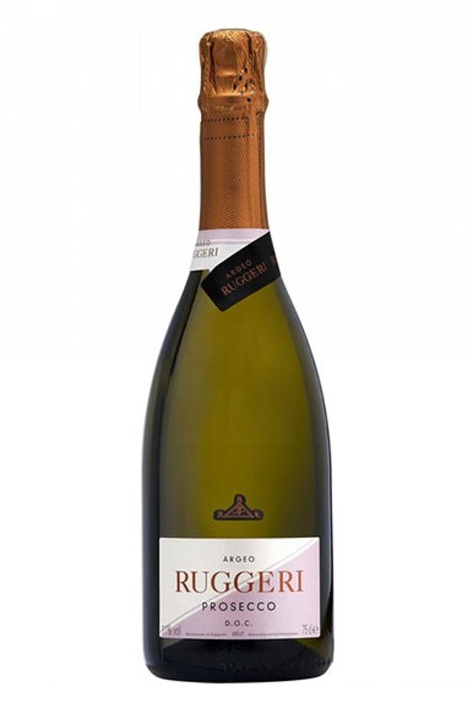 Ruggeri Prosecco Argeo NV