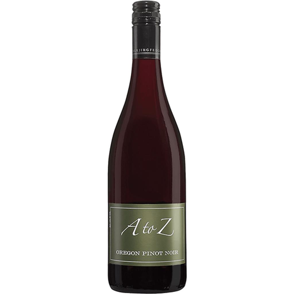 A to Z Pinot Noir 2017