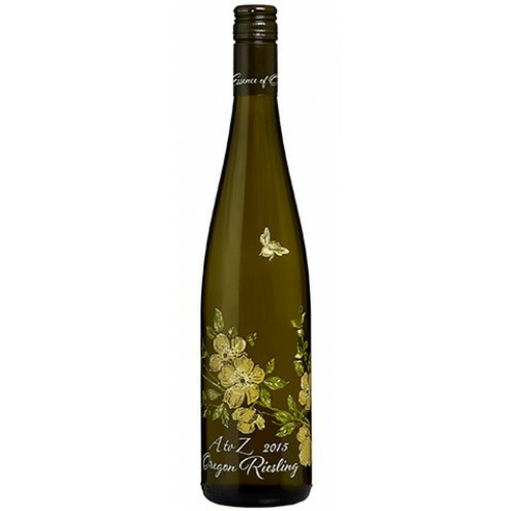 A to Z Riesling 2017