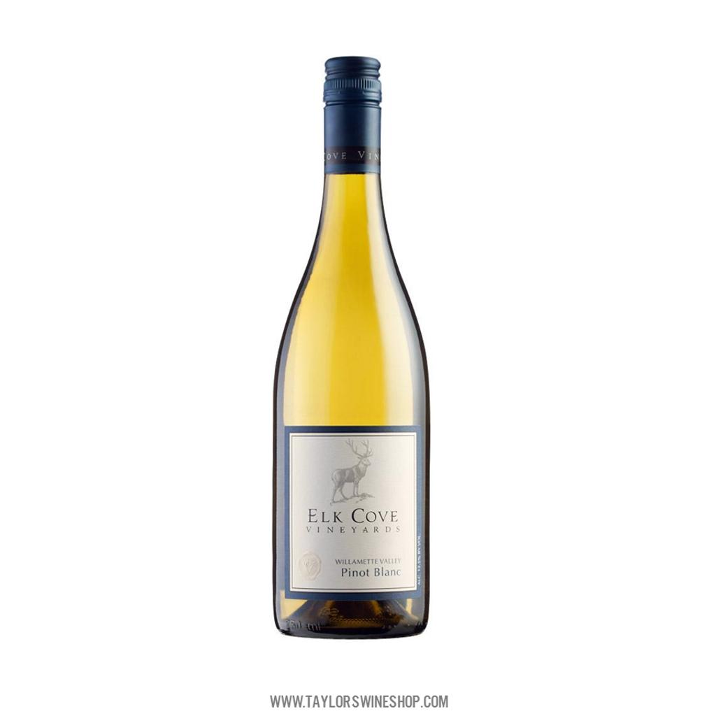 Elk Cove Pinot Blanc 2019