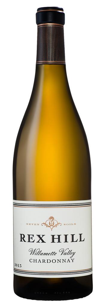 Rex Hill Chardonnay 2017