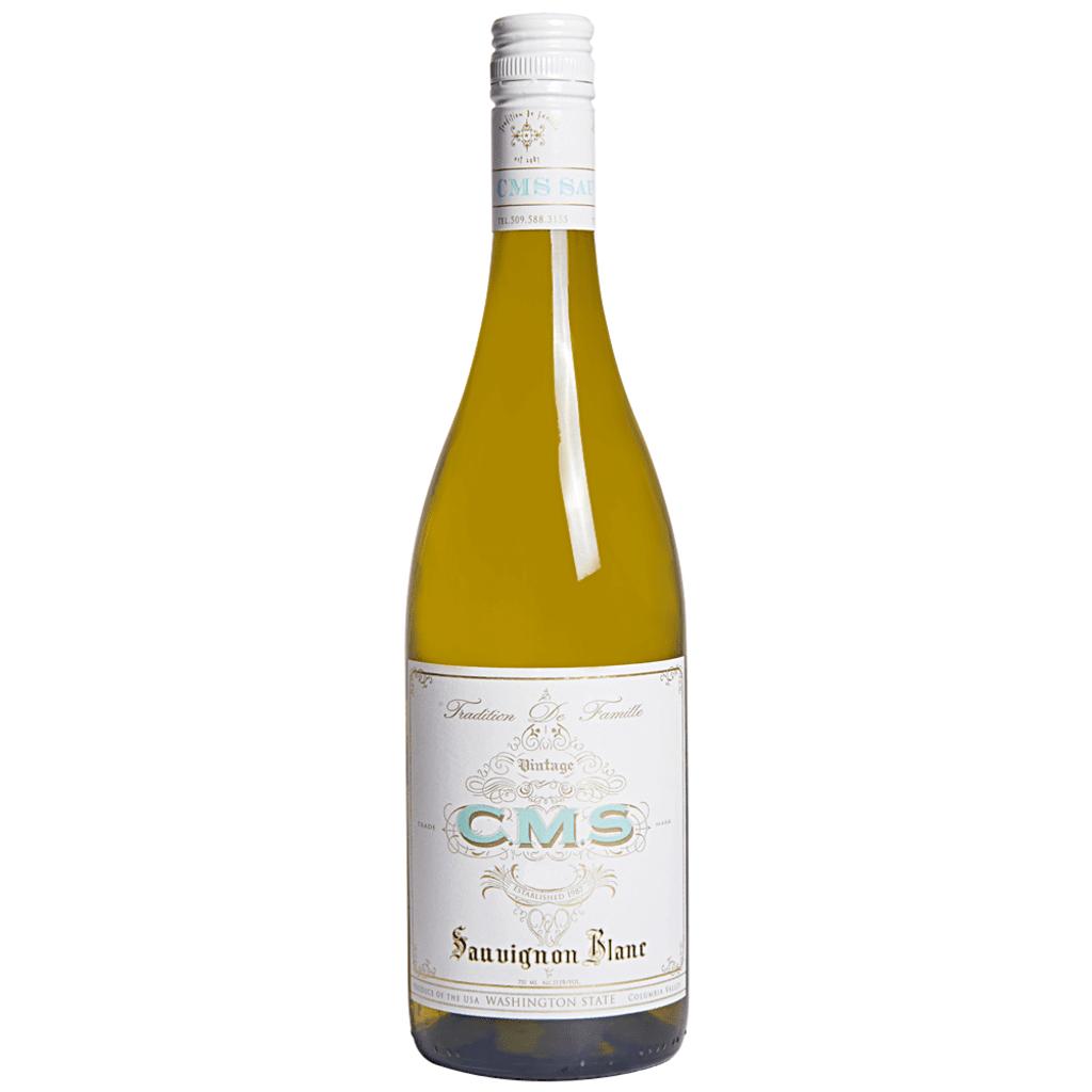 CMS Sauvignon Blanc 2016