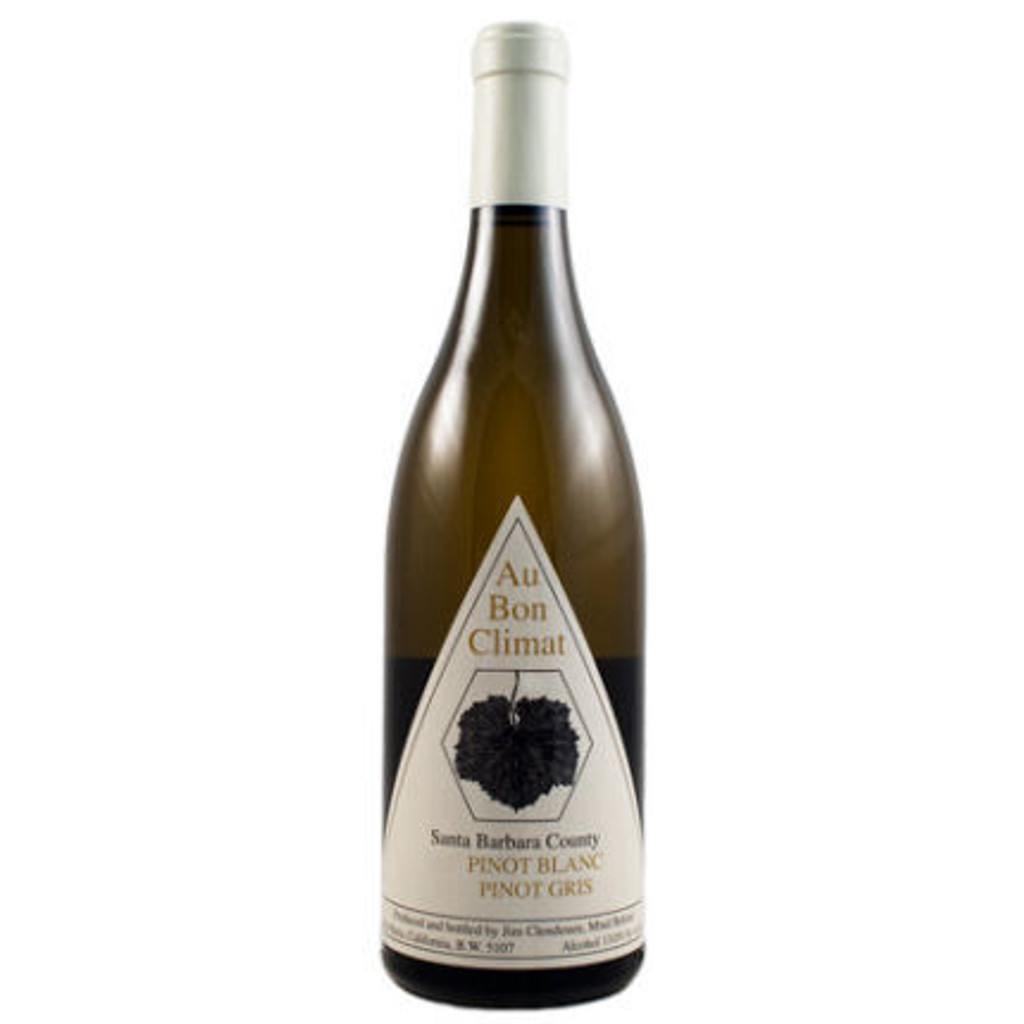 Au Bon Climat Pinot Blanc/Pinot Gris 2019