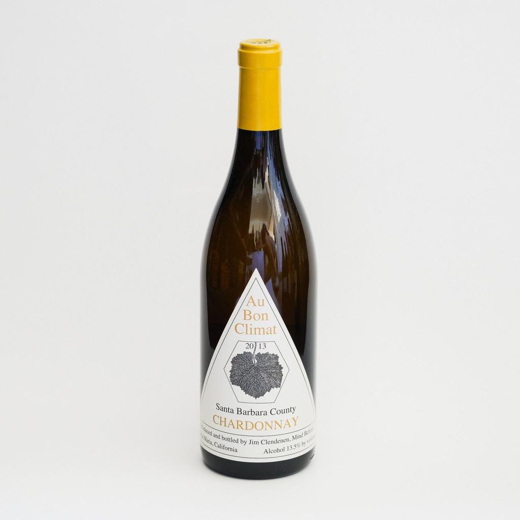 Au Bon Climat Chardonnay Santa Barbara 2017