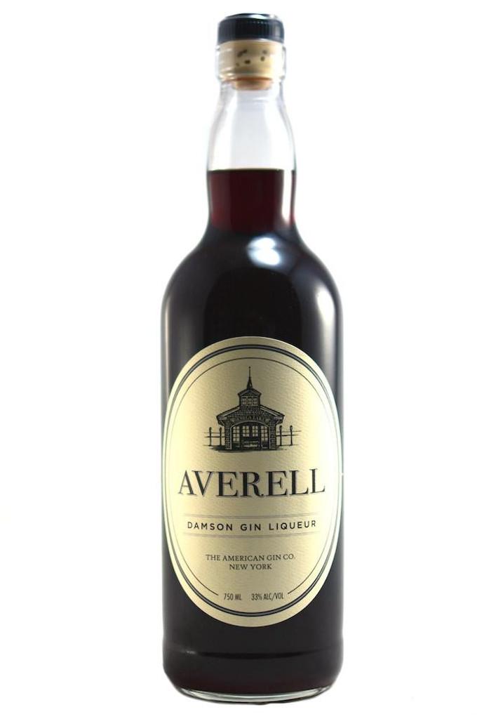 Averell Damson Gin