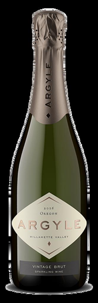 Argyle Winery Vintage Brut 2016
