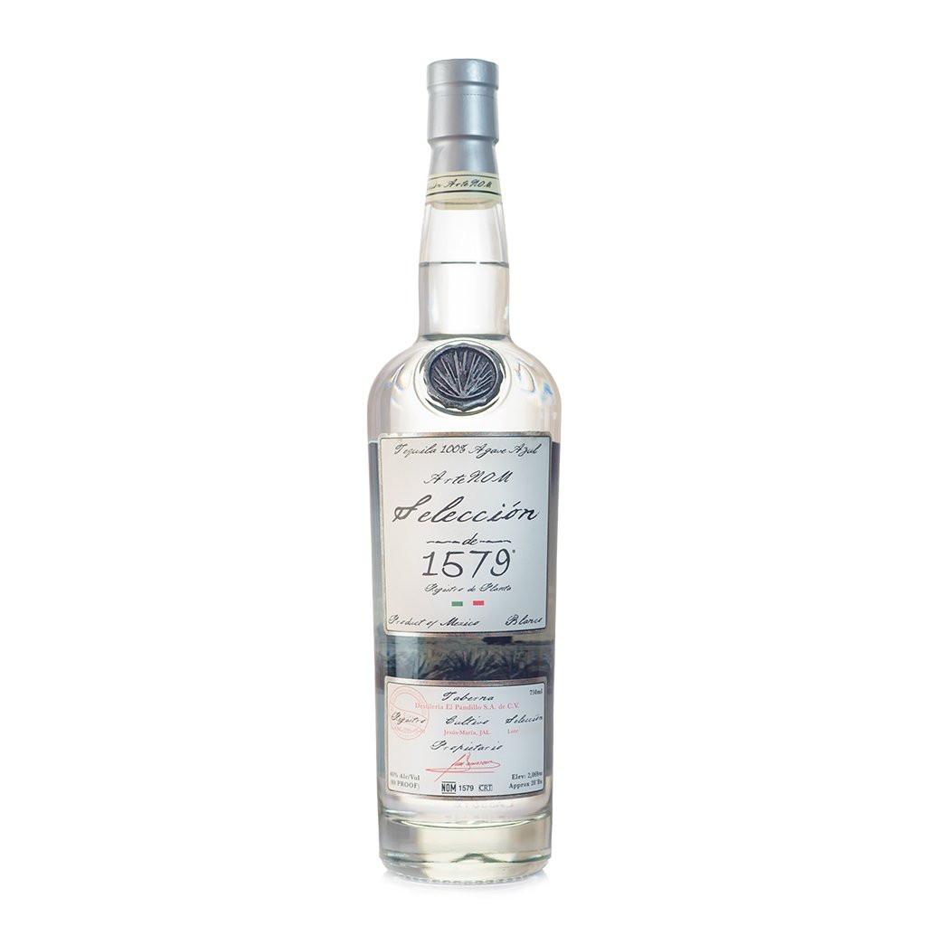 ArteNOM Selección de 1579 Tequila Blanco