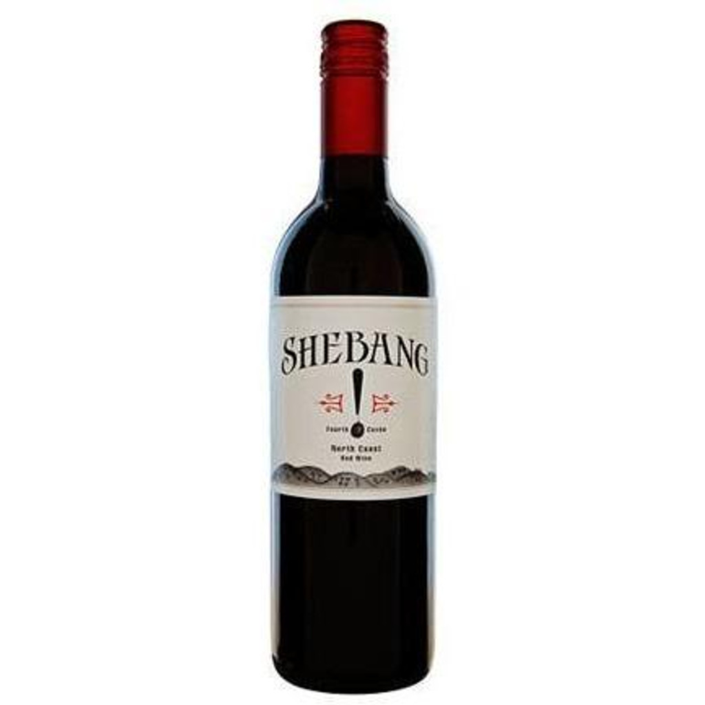 Bedrock Cuvee 11 Shebang Red Wine