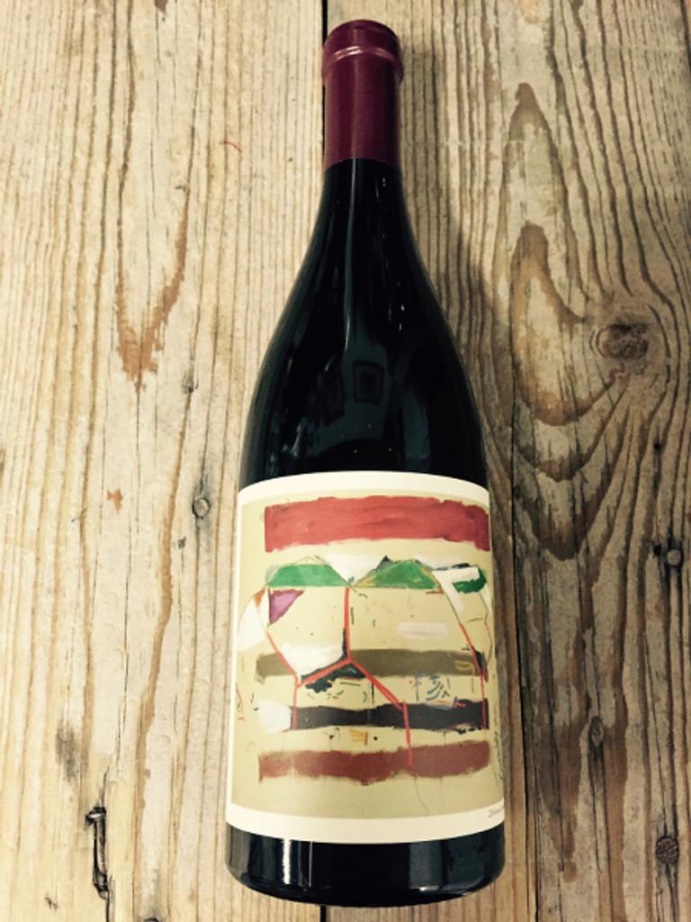 Bien Nacido Vineyards Pinot Noir Estate 2014