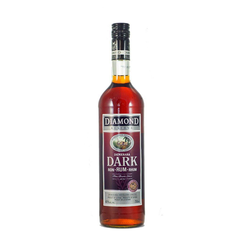 Diamond Reserve Dark Rum