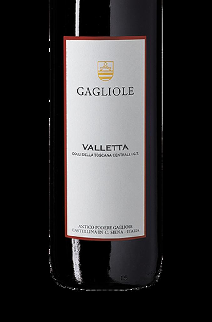 Gagliole Valletta 2014