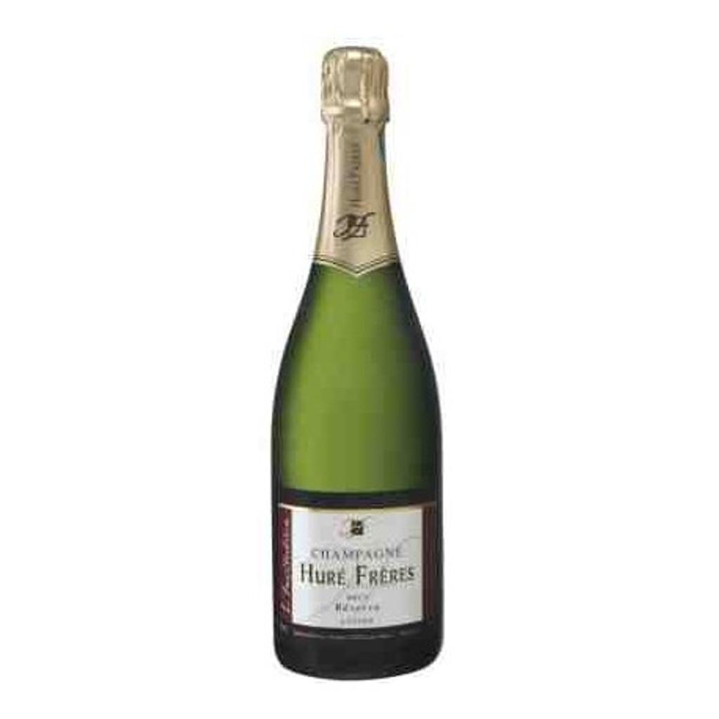 Hure Frères Champagne Reserve L'Invitation Brut