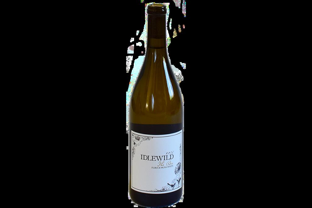 Idlewild The Bee White Blend 2016