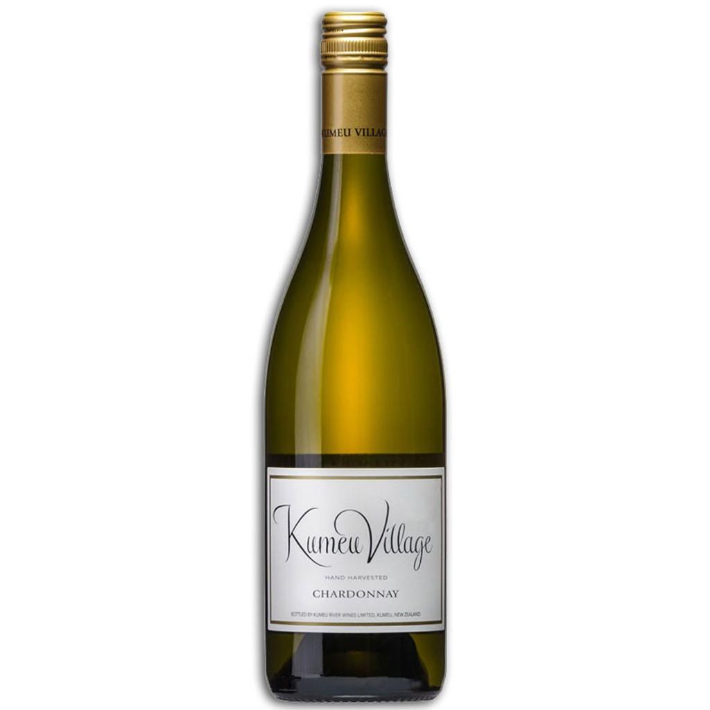 Kumeu River Village Chardonnay 2015
