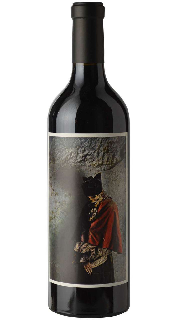 Orin Swift Cellars Palermo Cabernet Sauvignon 2017