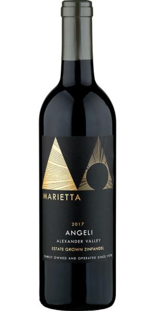 Marietta Angeli 2017