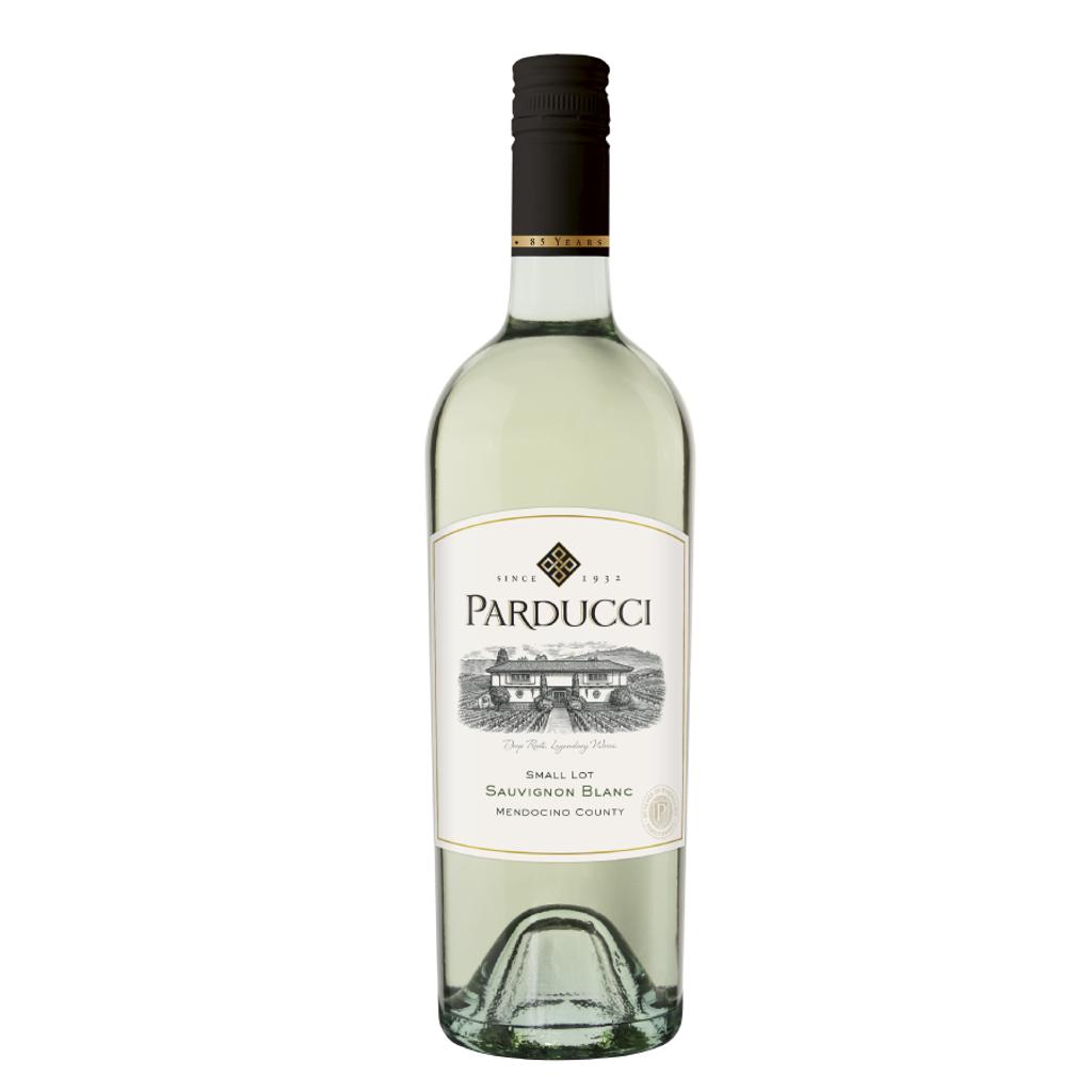 Parducci Sauvignon Blanc 2020