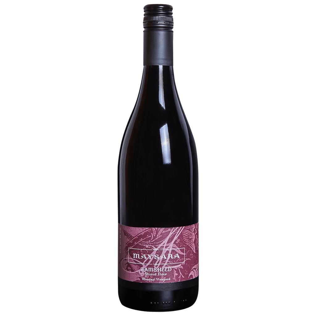 Maysara Jamsheed Pinot Noir 2014