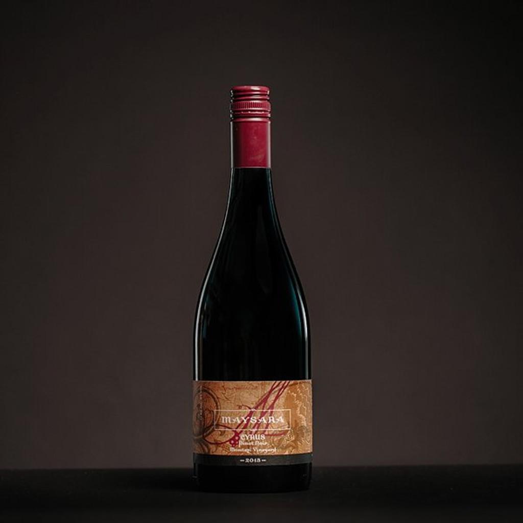 Maysara Cyrus Pinot Noir 2014