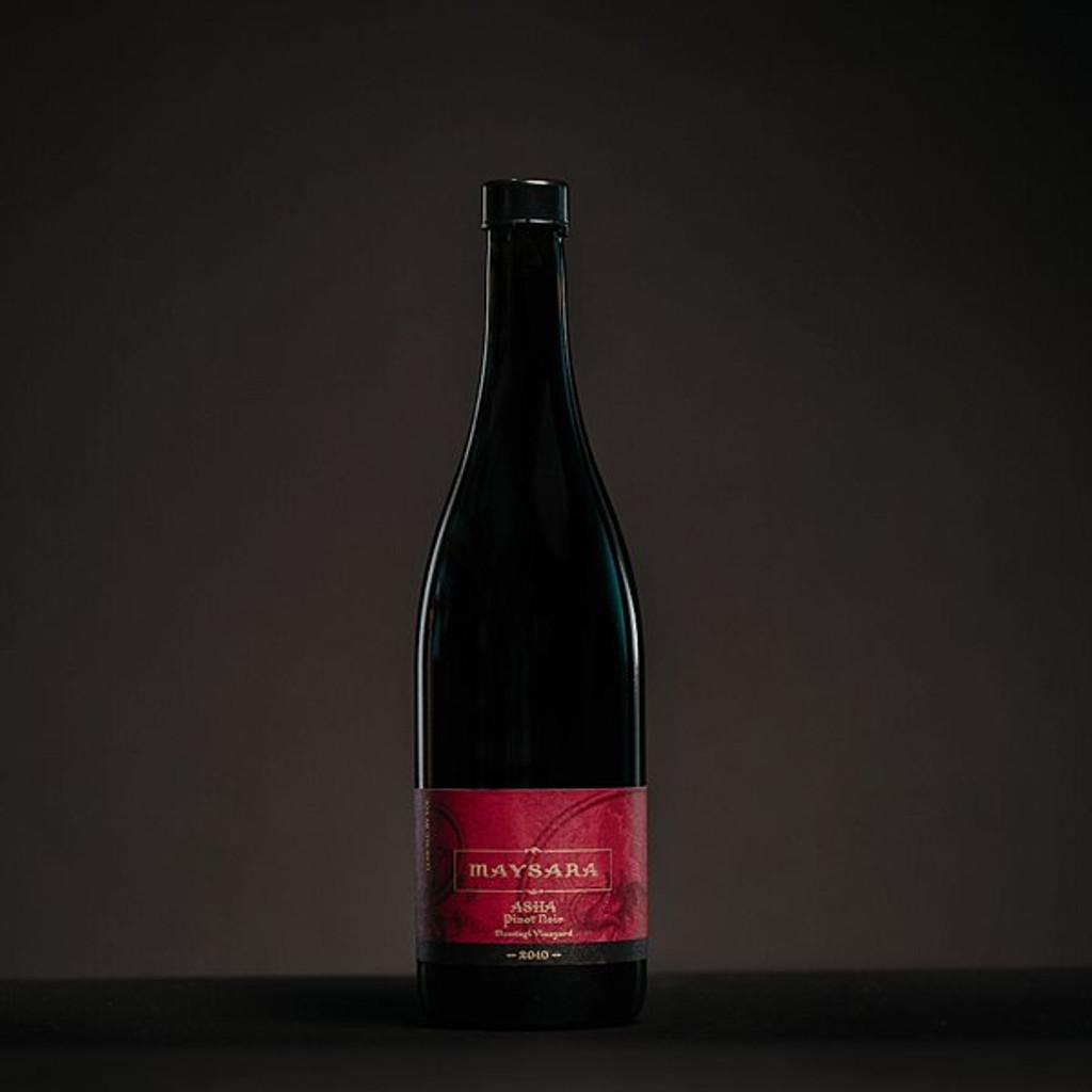 Maysara Asha Pinot Noir 2012