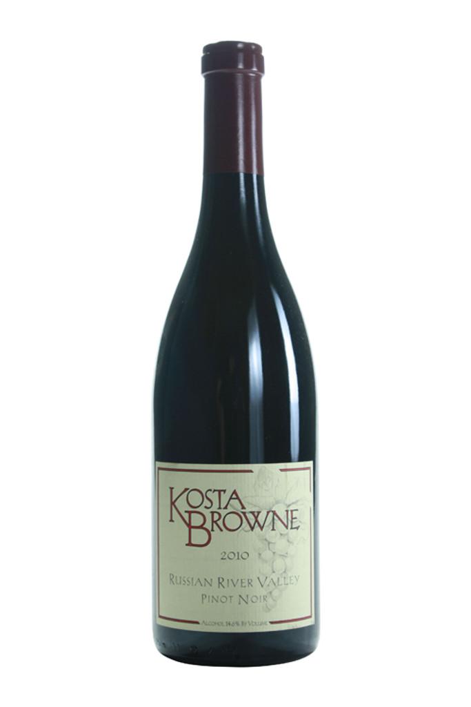 Kosta Browne Pinot Noir Russian River Valley 2016