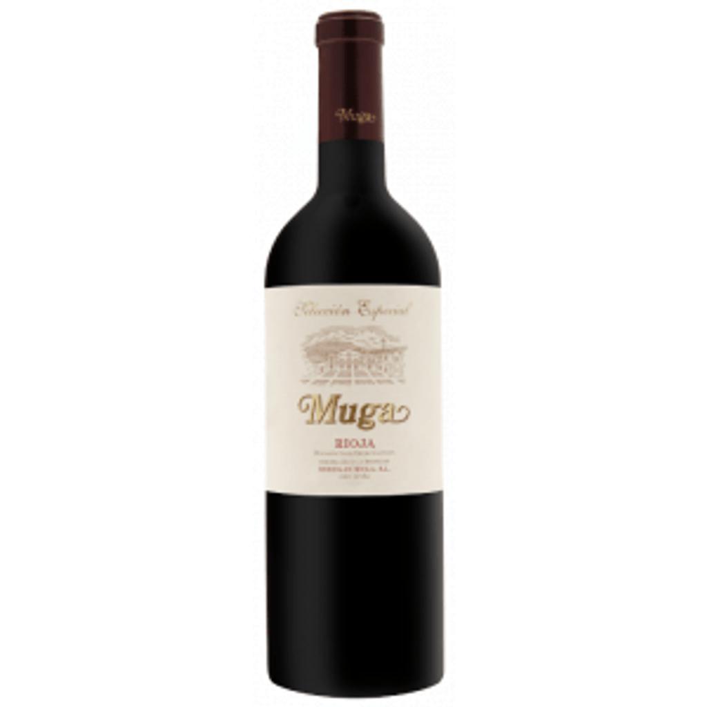 Muga Rioja Reserva 2014
