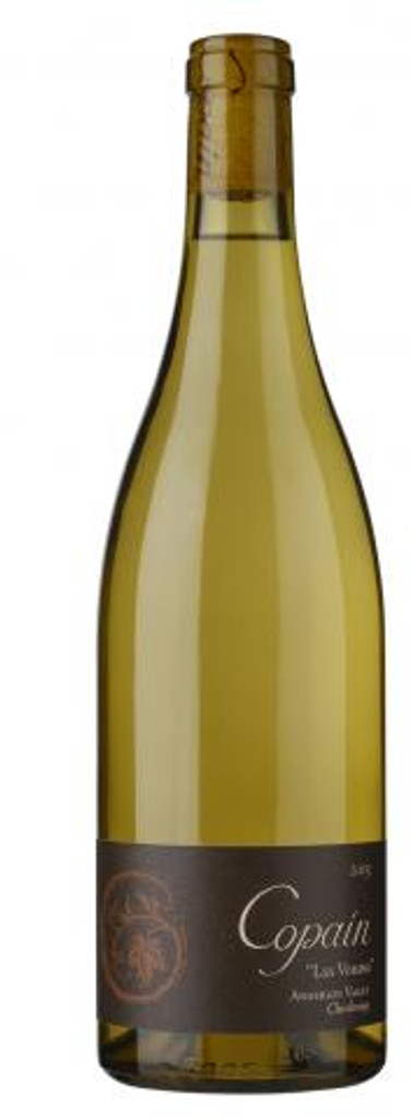 Copain Le Voisins Chardonnay 2016