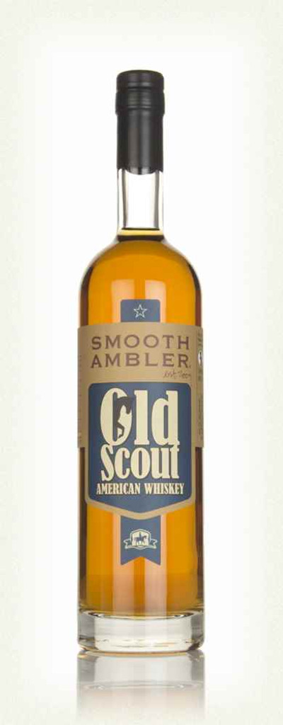 Smooth Ambler Old Scout American Whisky