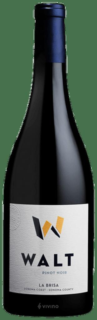 Walt Pinot Noir La Brisa 2016