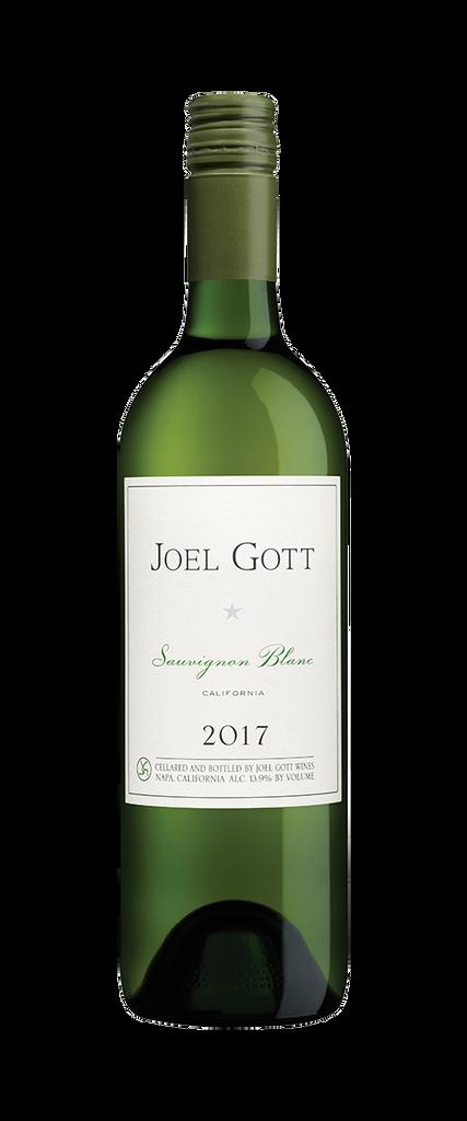 Joel Gott Sauvignon Blanc 2016 / 2017