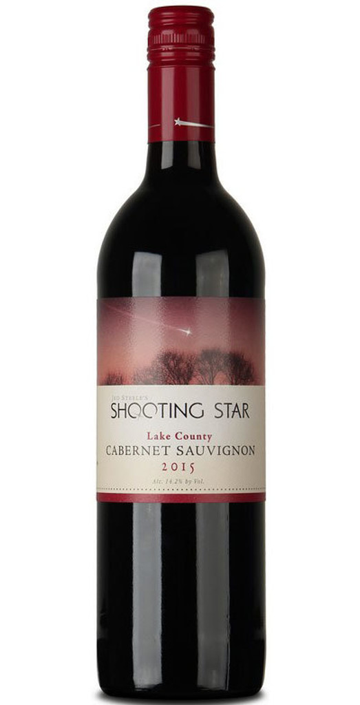 Shooting Star Cabernet Sauvignon 2016