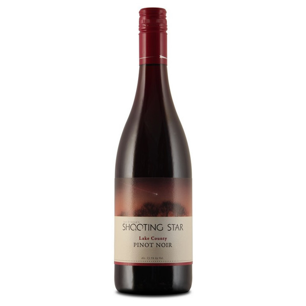 Shooting Star Pinot Noir 2017