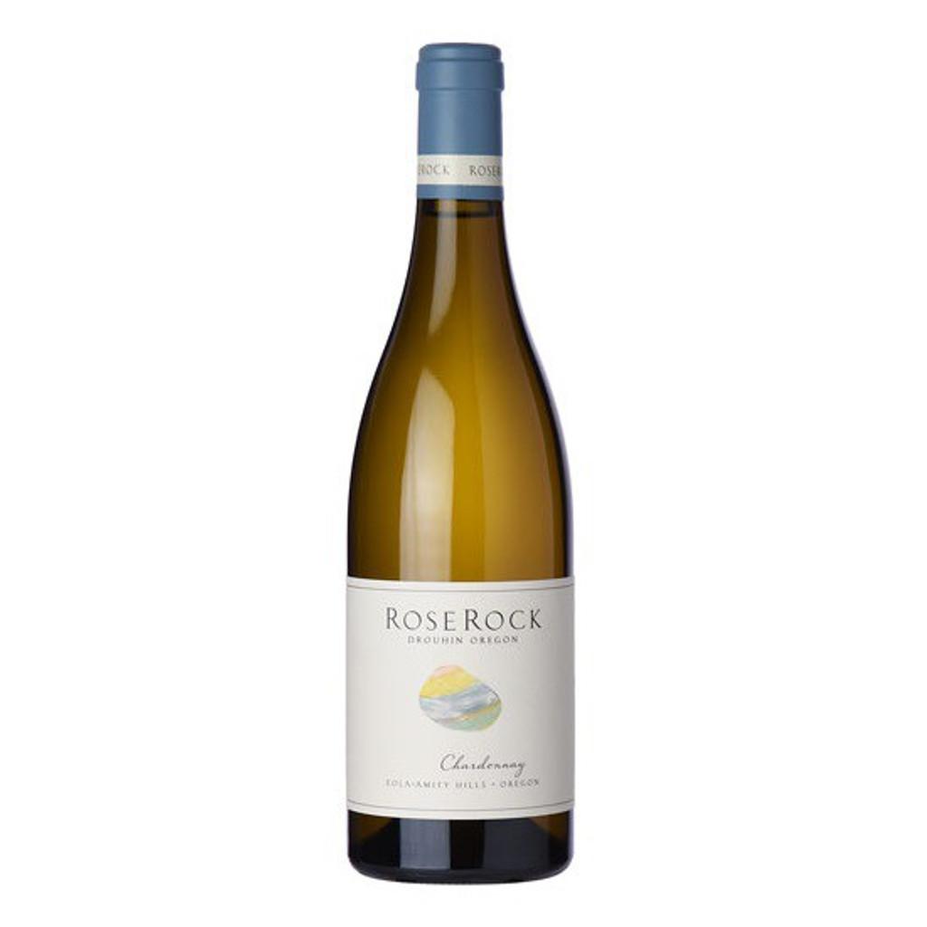 Roserock Chardonnay Eola Amity Hills 2017
