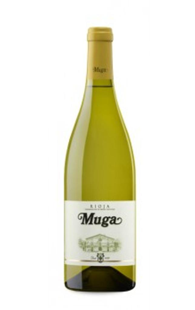 Muga Blanco Rioja 2019