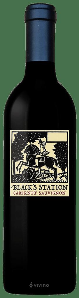 Black's Station Cabernet Sauvignon 2018