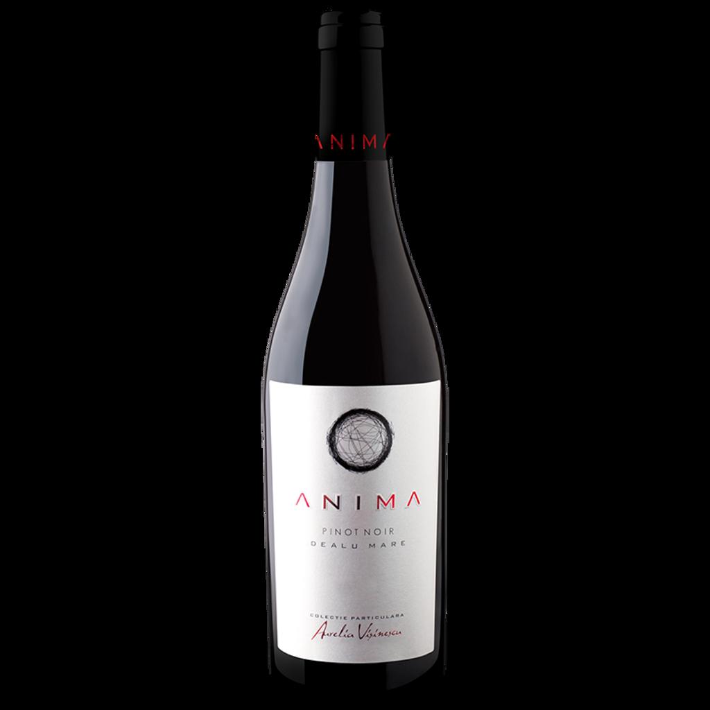 Aurelia Visinescu Anima Pinot Noir 2016