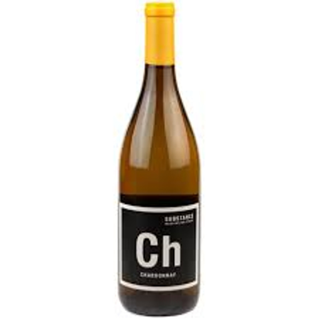 Wines of Substance Chardonnay 2018