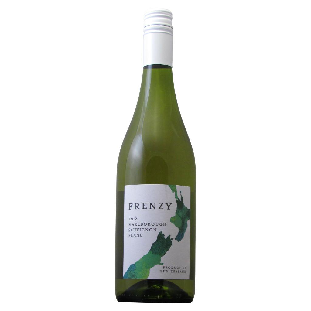 Frenzy Sauvignon Blanc 2019