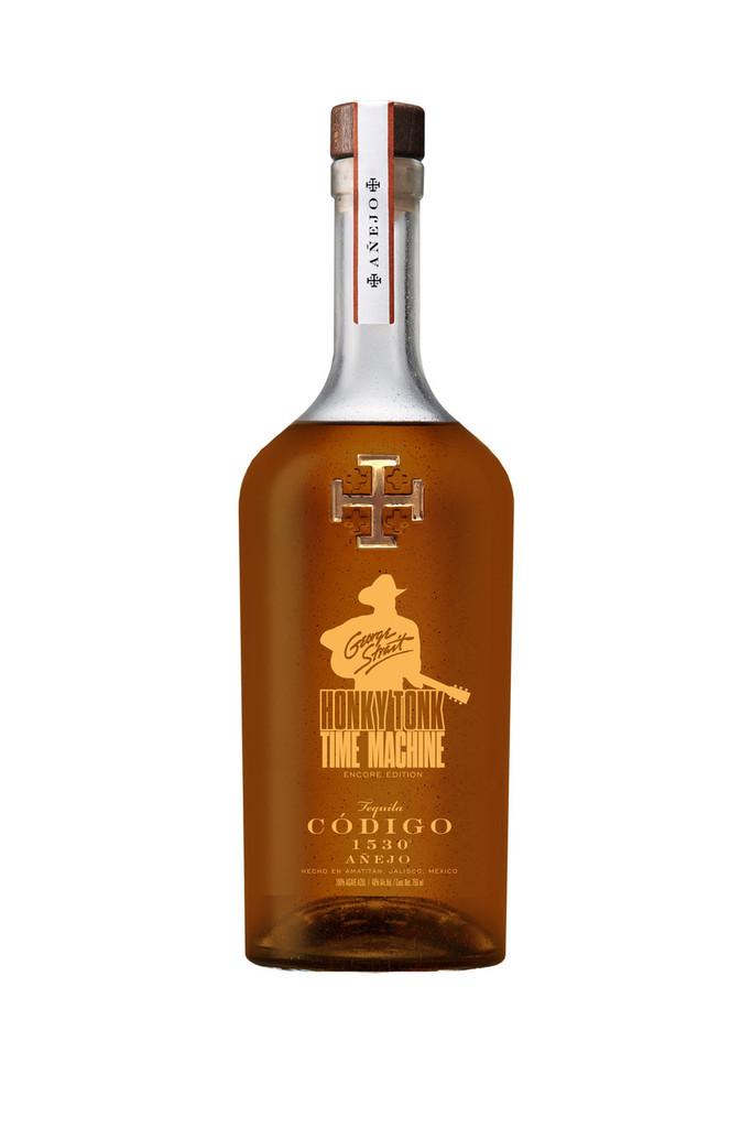 George Strait Codigo  1520  'Añejo' Tequila