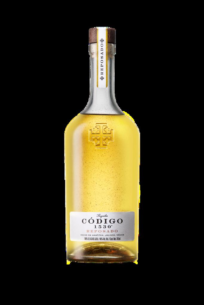 Codigo 1530 'Reposado' Tequila