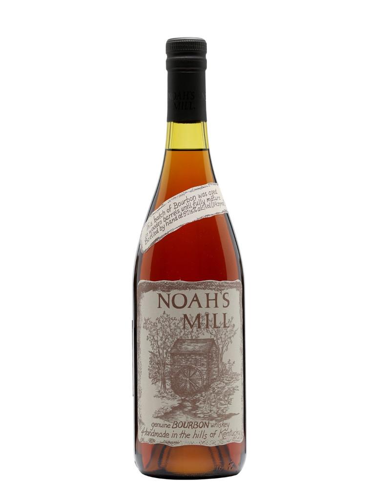 Noah's Mill Small Batch Kentucky Bourbon