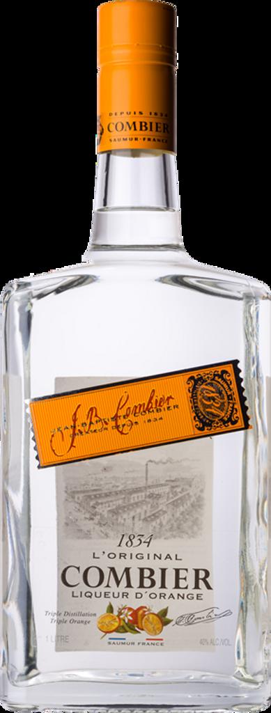 Combier Orange Liquor