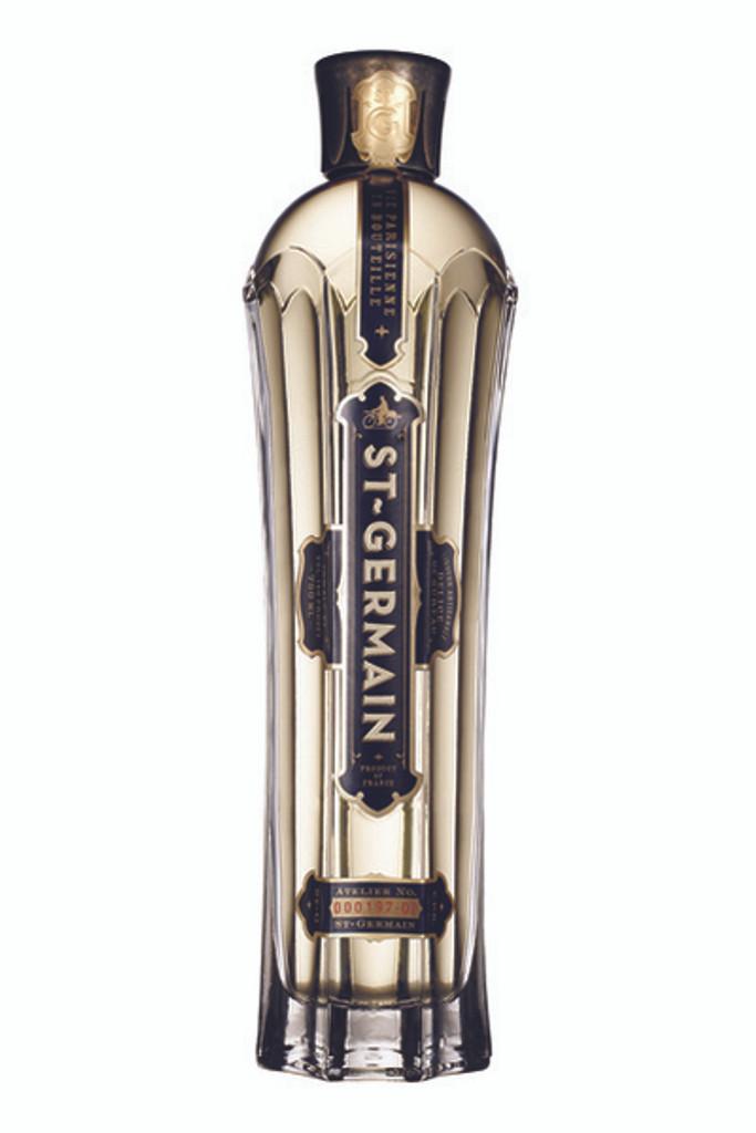 St. Germaine Elderflower Liqueur